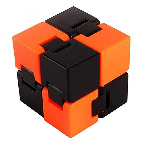 Lanlan Infinitely Changing Magic Cube Creative Plastic