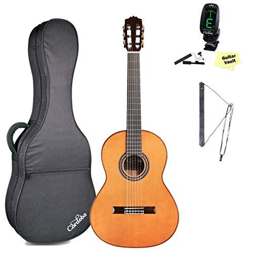 Cordoba Guitars C9 Parlor CD/MH 7/8 Size