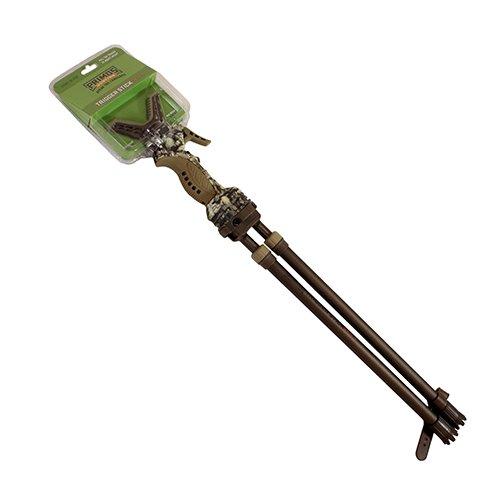 Primos Trigger Stick Gen3 Bipod Camo 18-30