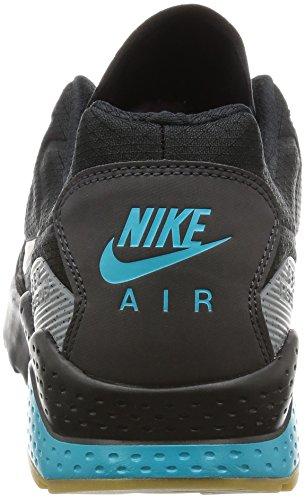 Black Pegasus Nike Zoom Gamma Fi Anthracite Shoe Running Men's Air 92 Blue qq0ZOt