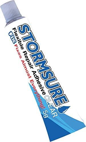 Stormsure Gonflable /& Jouets Réparation Kit