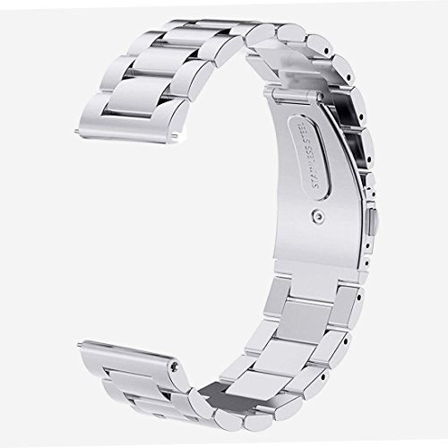 Frontier Stainless Business Replacement Bracelet