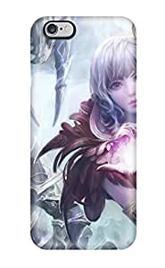 Iphone 6 Plus Case Bumper Tpu Skin Cover For Aion Anime Accessories