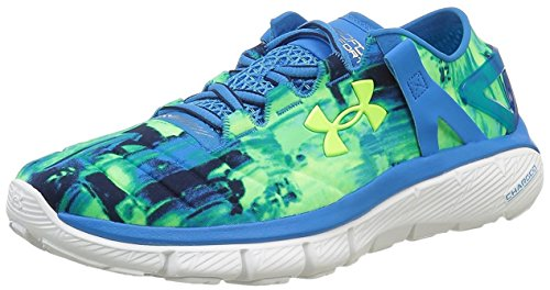 Blue Under Blu Fortis Scarpe Gr W Speedform Sportive Royal Armour Donna UA RTqpRnU6