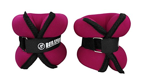 HINDAWI Weight Ankle and Wrist Weights for Women and Children