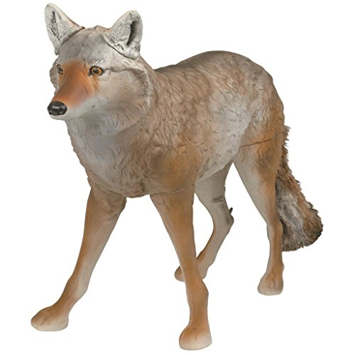 Series Canada Goose Decoy - Flambeau Outdoors 5985MS-1 Masters Series Lone Howler Coyote Decoy