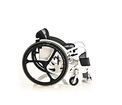 WheelzAhead Lead manual wheelchair