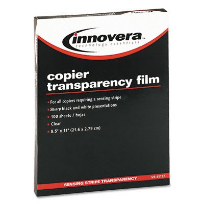 IVR65122 - Innovera Copier Transparency Film