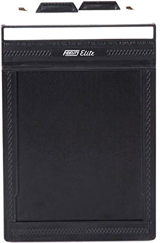 Film Sheet Holder (Fidelity Elite 4x5 Sheet Film Holder)