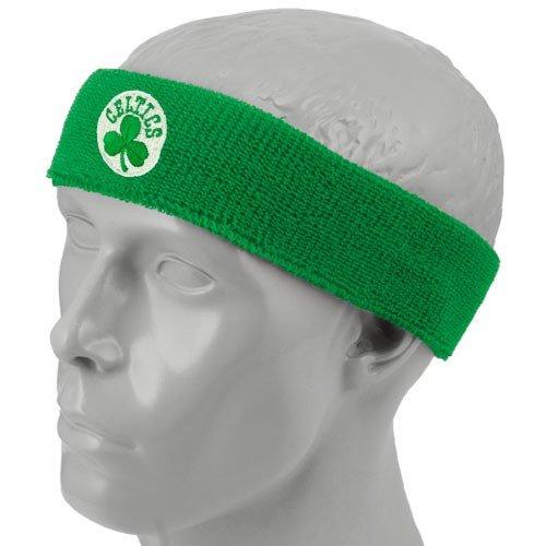Boston Celtics Team Logo Headband