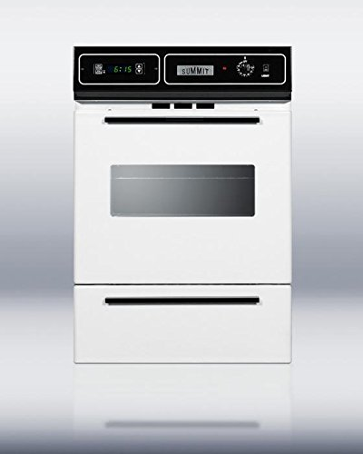 Summit WTM7212KW Kitchen Cooking Range, - Range Summit Glass