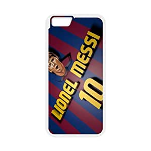 iPhone 6 4.7 Inch Phone Case Lionel Messi FF49028