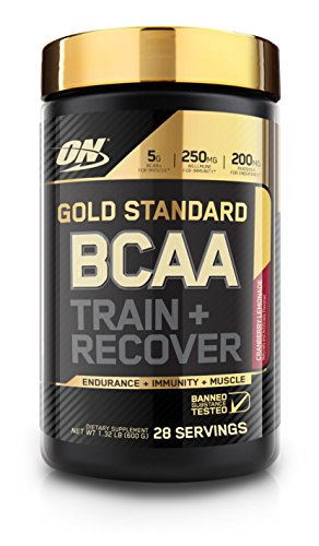Optimum Nutrition Gold Standar...
