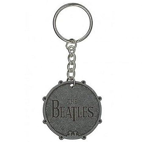 Desconocido The Beatles - Llavero con batería de bajo ...