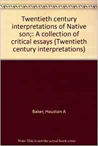 from a native son selected essays on indigenism From a native son selected essays on indigenism mit press best nonfiction books no notes of a native son by james native son essay topics.