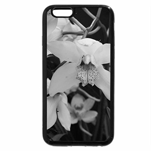 iPhone 6S Plus Case, iPhone 6 Plus Case (Black & White) - A great day to visit Edmonton Pyramids 16