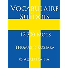 Vocabulaire Suedois (French Edition)