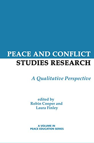 Peace and Conflict Studies Research (Peace Education)