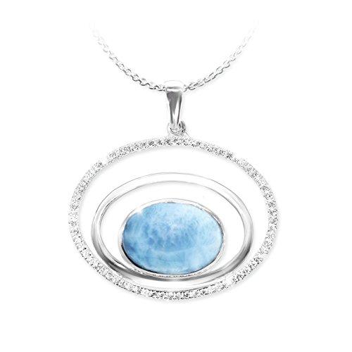marahlago-larimar-eclipse-pendant-necklace