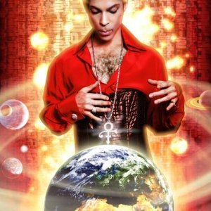 Image result for planet earth lp prince