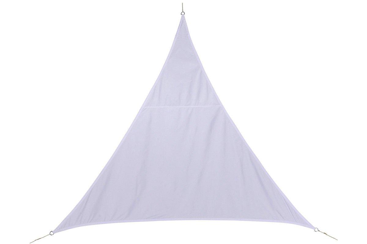 Vela triangolare Curacao Bianco