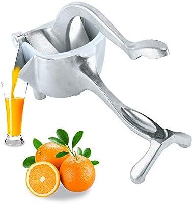 Manual Juicers Hand Press Fruit Juicer Homend Heavy Duty Single ...