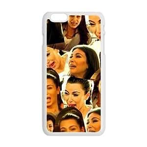 kim kardashian crying Phone Case for Iphone 6 Plus