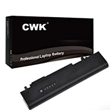 CWK® New Replacement Laptop Notebook Battery for Dell Studio XPS 16 1640 1645 1647 312-0814 X411C U011C W298C 16 312-0814 312-0815 451-10692 U011C W298C W303C DELL Studio XPS 16 1640 U011C W298C W303C X411C 451-10692
