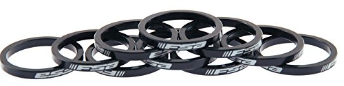 FSA 10qty 5mm Bike Bicycle Headset Spacer Kit 1.5
