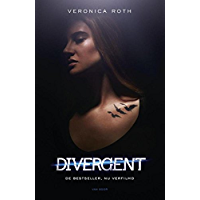 Divergent: het boek bij de film