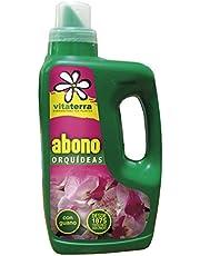 Vitaterra Abono Líquido Orquídeas 1 l, 07210