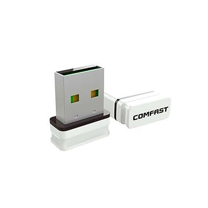 COMFAST CF-WU810 N 150 Mbps Mini USB adaptador inalámbrico ...