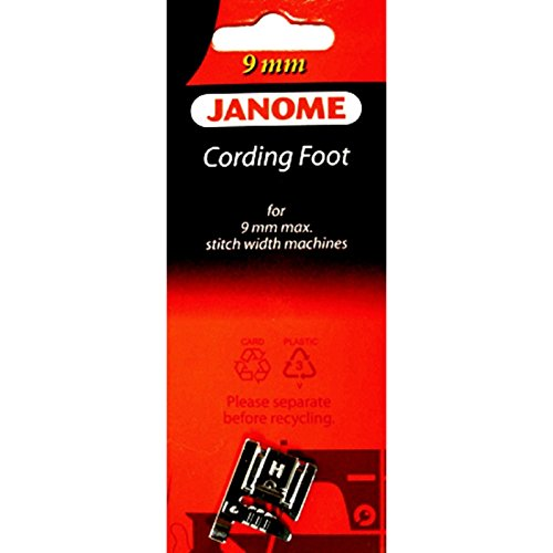 janome cording foot - 5