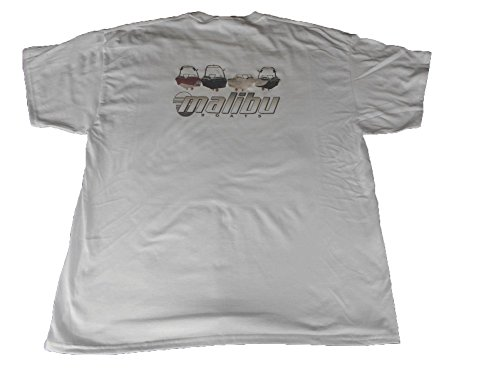 Malibu Boats 4 Boat Port And Company Mens T Shirt  Large