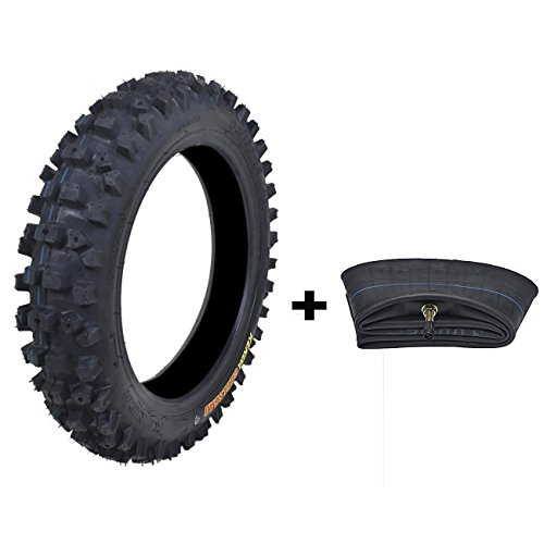 Cheap Motorcycle Rims And Tires - 4