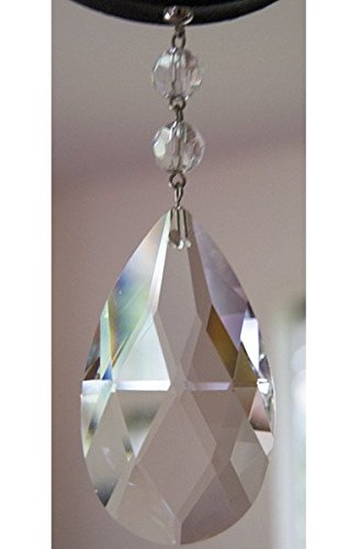 Magnetic Crystal Pendants MagTrim Faceted product image