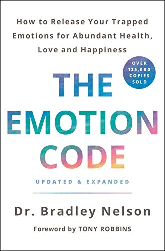 Check expert advices for emotional code by bradley nelson?