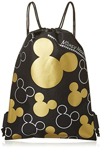 Disney Mickey Mouse Drawstring Backpack -