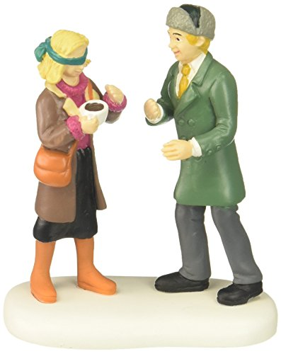 Department 56 Elf the Movie Village World's Best Cup of Coffee Accessory Figurine