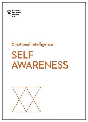 Self-Awareness (HBR Emotional Intelligence Series) ebook
