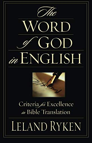 The Word of God in English ()