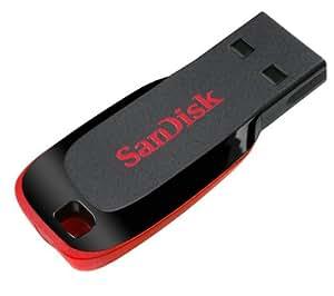 Memoria USB Cruzer Blade - 16 GB