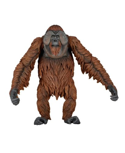 "Dawn of the Planet of the Apes - Maurice - 7"" Scale Action Figure"