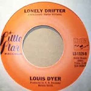 "Louis Dyer - I Wanna Make Love To You - [7""]"
