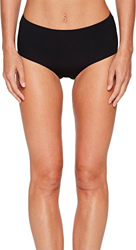 HANRO Women's Allure Full Briefs Black X-Large