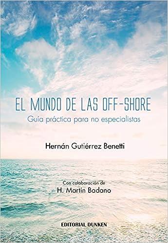 Amazon.com: El mundo de las Off-Shore (9789877636345 ...