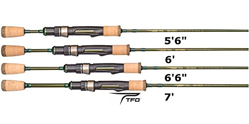 7' UL Trout Panfish Spinning Rod