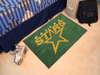 Fanmats Dallas Stars Starter Mat