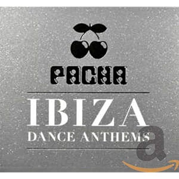 Pacha Ibiza Dance Anthems 3cd: Vv.Aa.: Amazon.es: Música