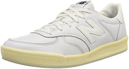 New Balance Men s Crt300 Classic Court Fashion Sneaker
